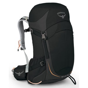 Osprey Sirrus 26 Womens in Black