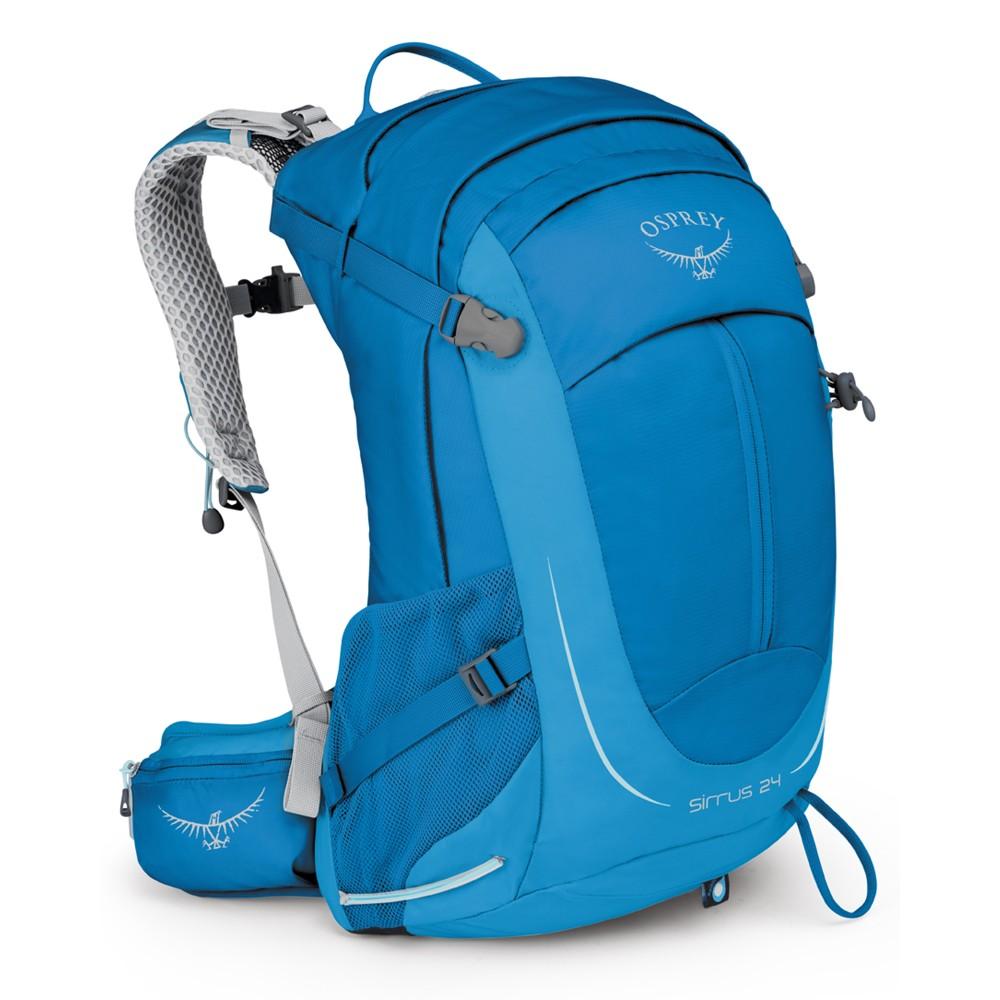 Osprey Sirrus 24 Womens Summit Blue