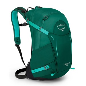 Osprey Hikelite 26 in Aloe Green