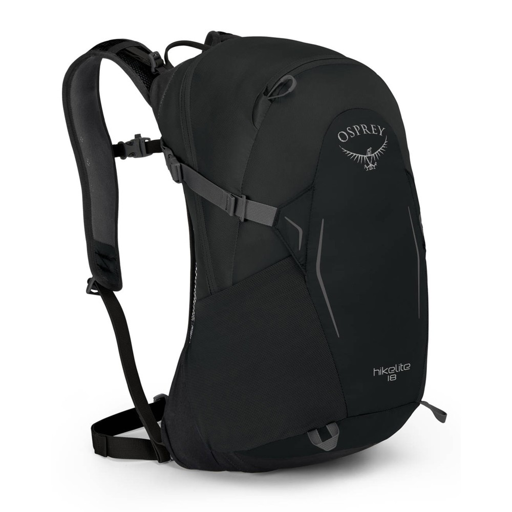 Osprey Hikelite 18 Black