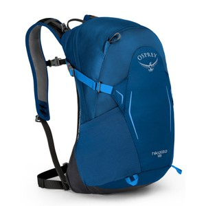 Osprey Hikelite 18 in Bacca Blue