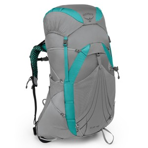 Osprey Eja 48 in Moonglade Grey