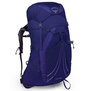 Osprey Eja 48 in Equinox Blue