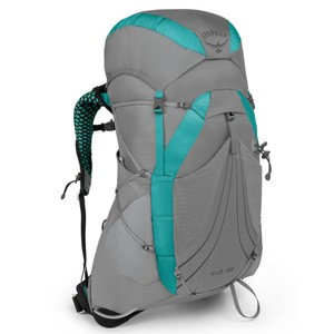 Osprey Eja 38 in Moonglade Grey