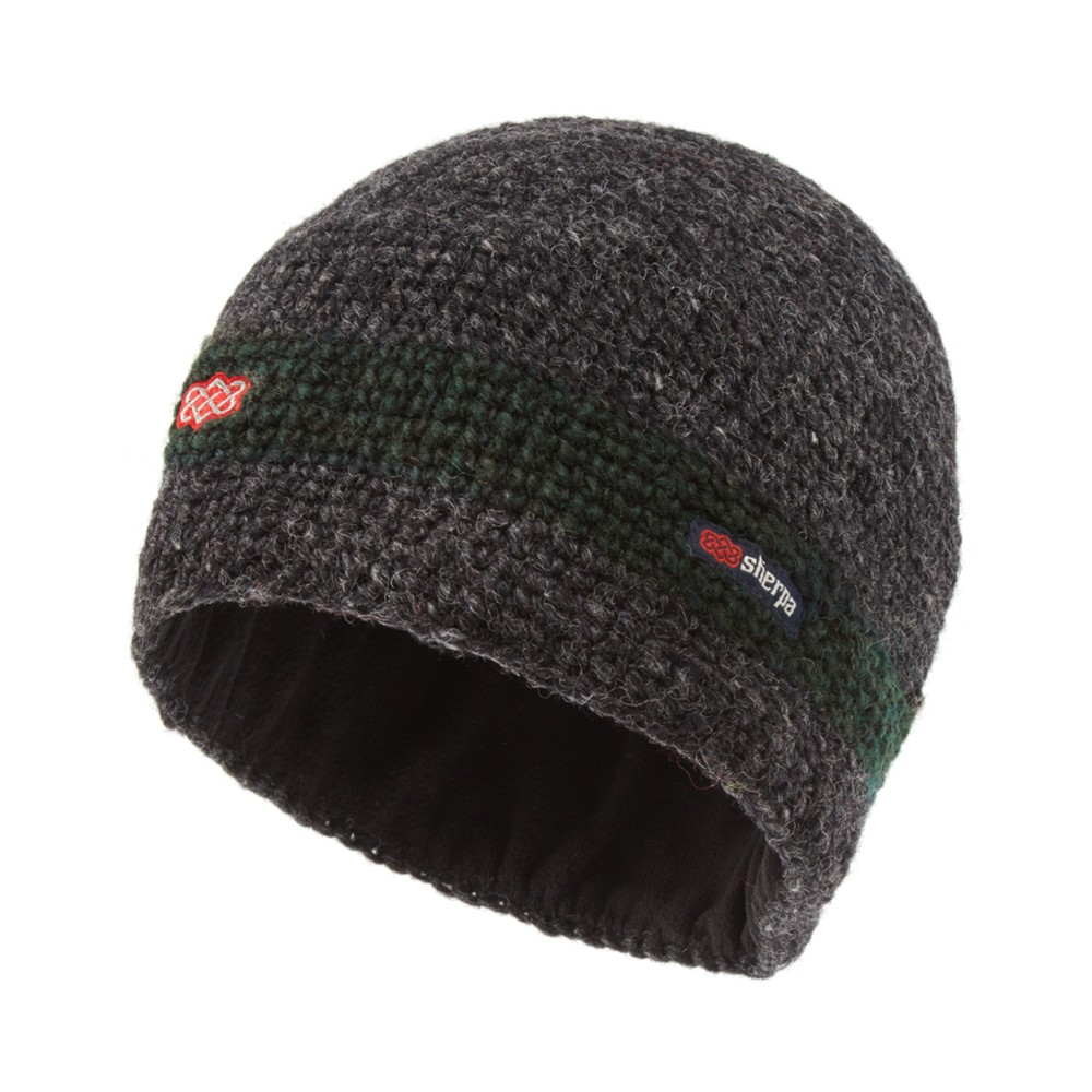 Sherpa Renzing Hat Mewa Green