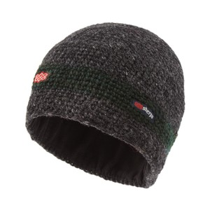 Sherpa Renzing Hat in Mewa Green