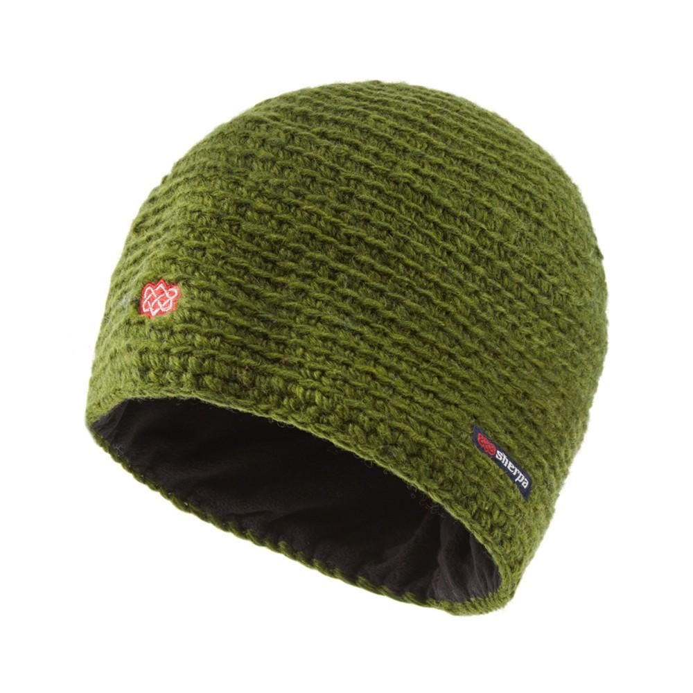 Sherpa Jumla Hat Gokarna Green