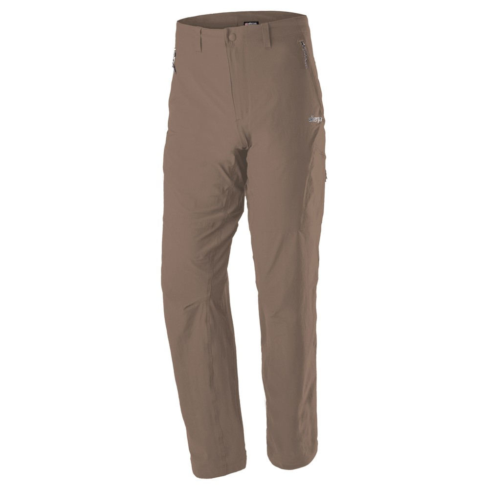 Sherpa Khumbu Pant Mens Saang Brown