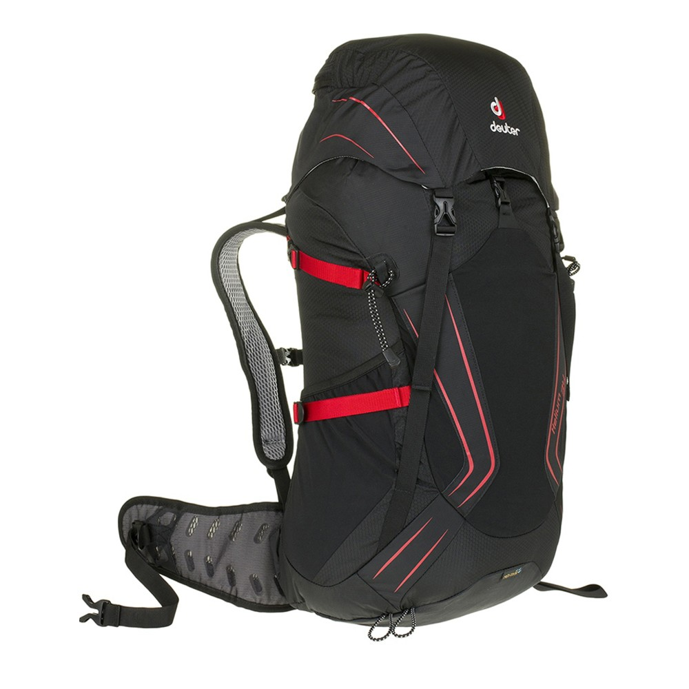 Deuter Helium 34 Black/Fire