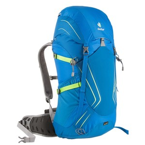 Deuter Helium 34 in Ocean/Kiwi