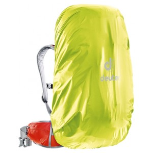 Deuter Raincover II in Neon