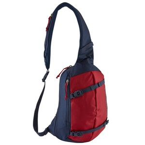 Patagonia Atom Sling 8L in Classic Red