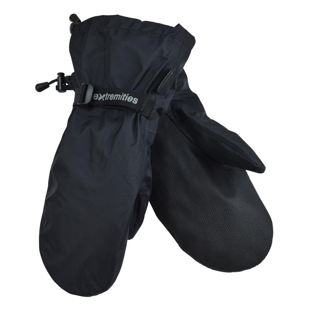 Extremities Tuff Bags GTX Black