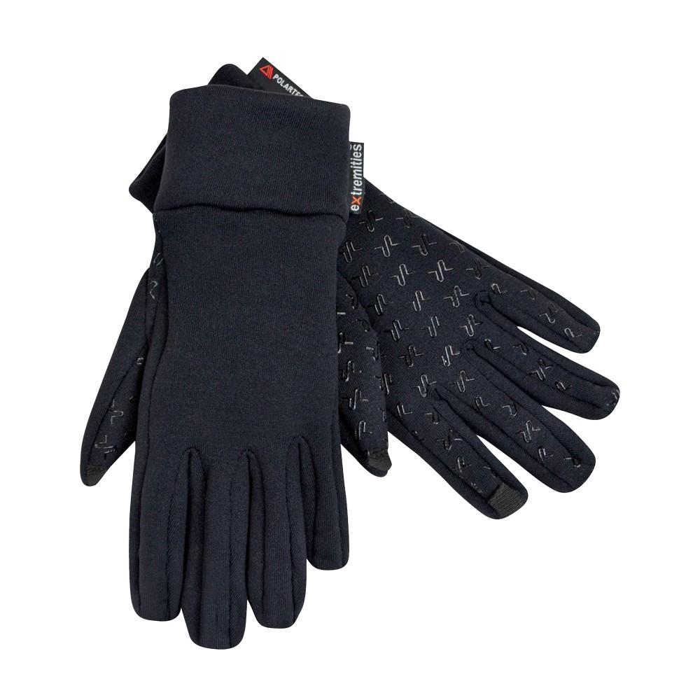 Extremities Sticky Power Stretch Glove Black