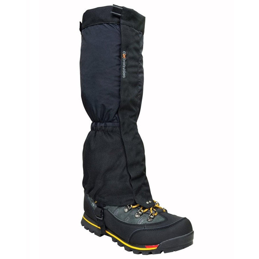 Extremities Packagaiter GTX Black