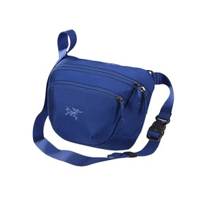 Arcteryx  Maka 2 Waistpack in Olympus Blue
