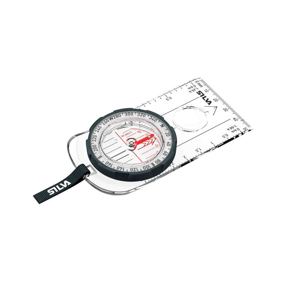 Silva  Ranger Compass O/S