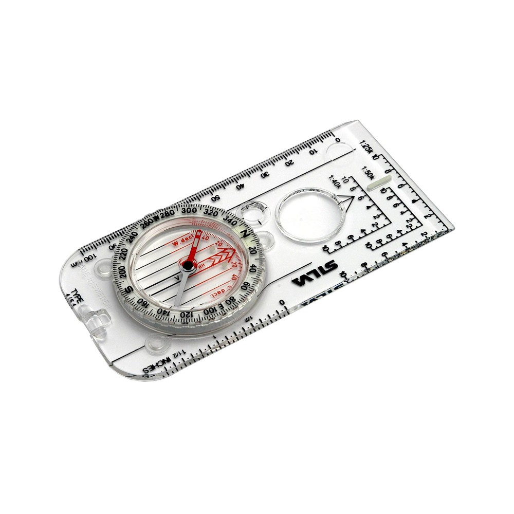 Silva  Expedition 4 Compass N/A