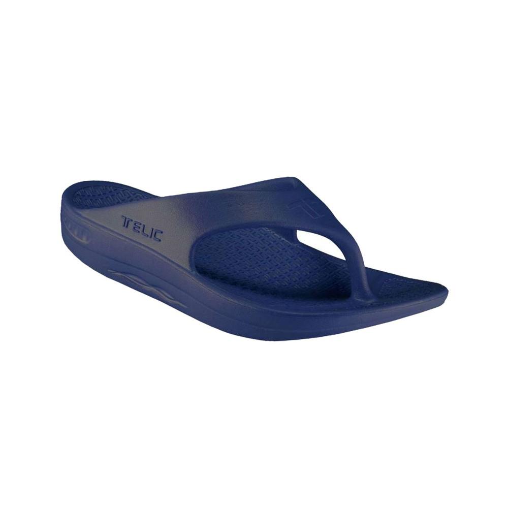 Telic Flip Flop Deep Blue