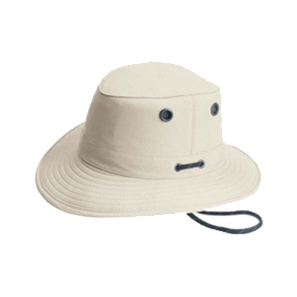 Tilley Endurables LT5B Nylon Hat Breathable Stone