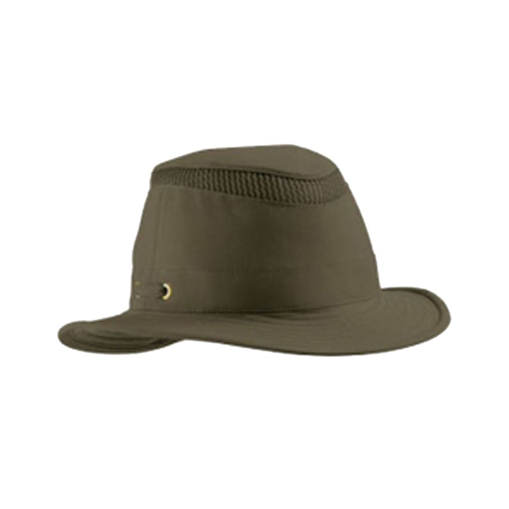 Tilley Endurables LTM5 Airflo Hat Nylamtium Olive