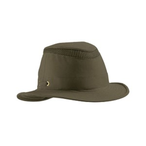 Tilley Endurables LTM5 Airflo Hat Nylamtium in Olive