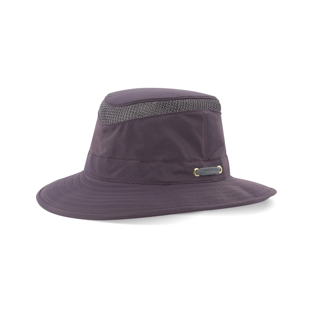 Tilley Endurables LTM5 Airflo Hat Nylamtium Plum