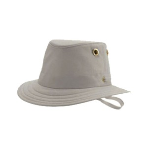 Tilley Endurables The Authentic T5 Cotton Duck Hat