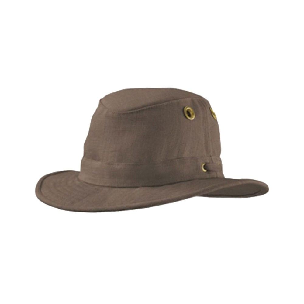 Tilley Endurables TH5 Hemp Hat Mocha