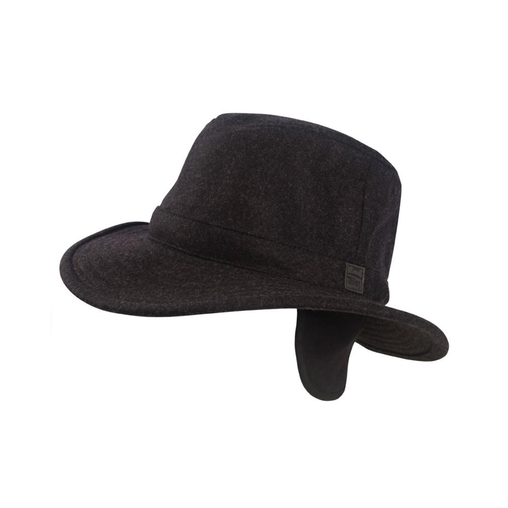 Tilley Endurables Tec Wool Hat Black