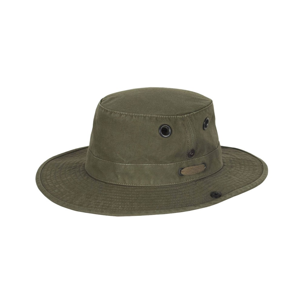 Tilley Endurables T3 Wanderer Olive