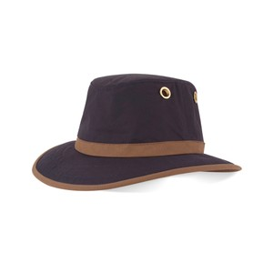 bc4f044915b2a Tilley Endurables Outback Waxed Cotton Hat