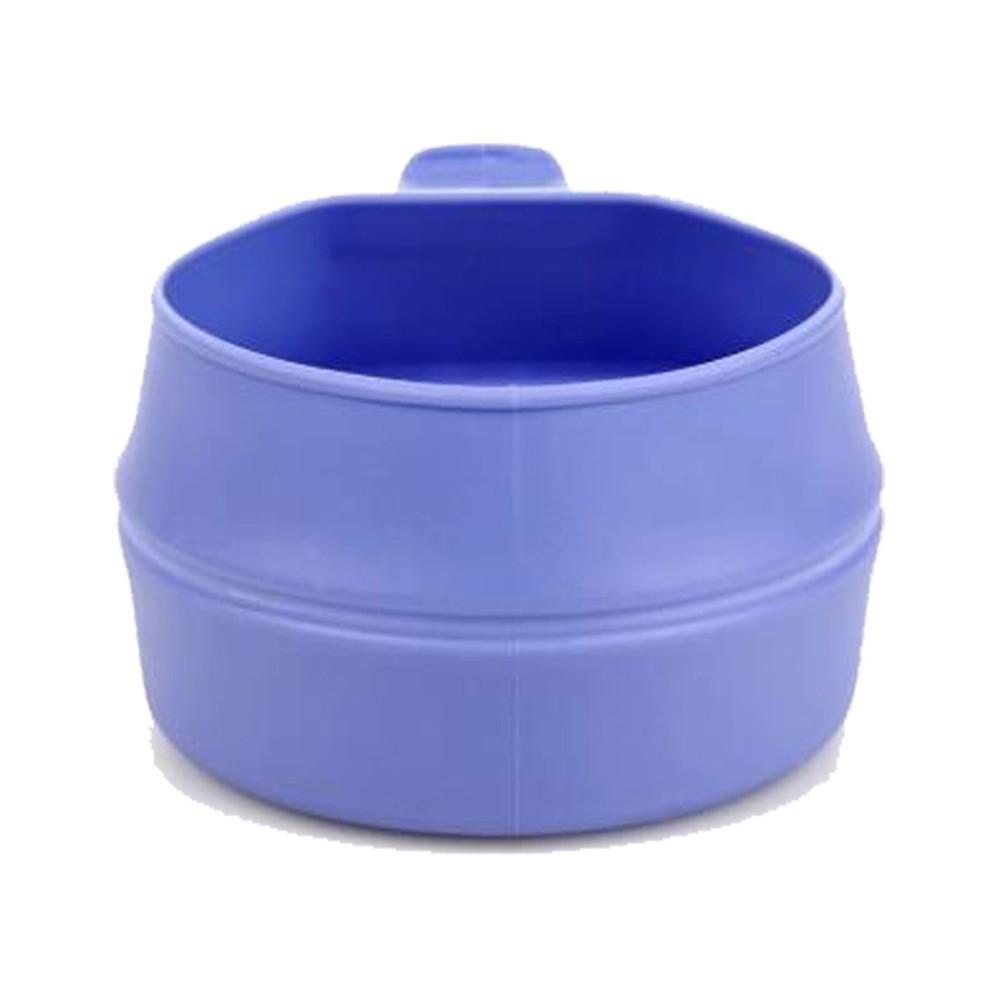 Wildo Fold-A-Cup Blueberry