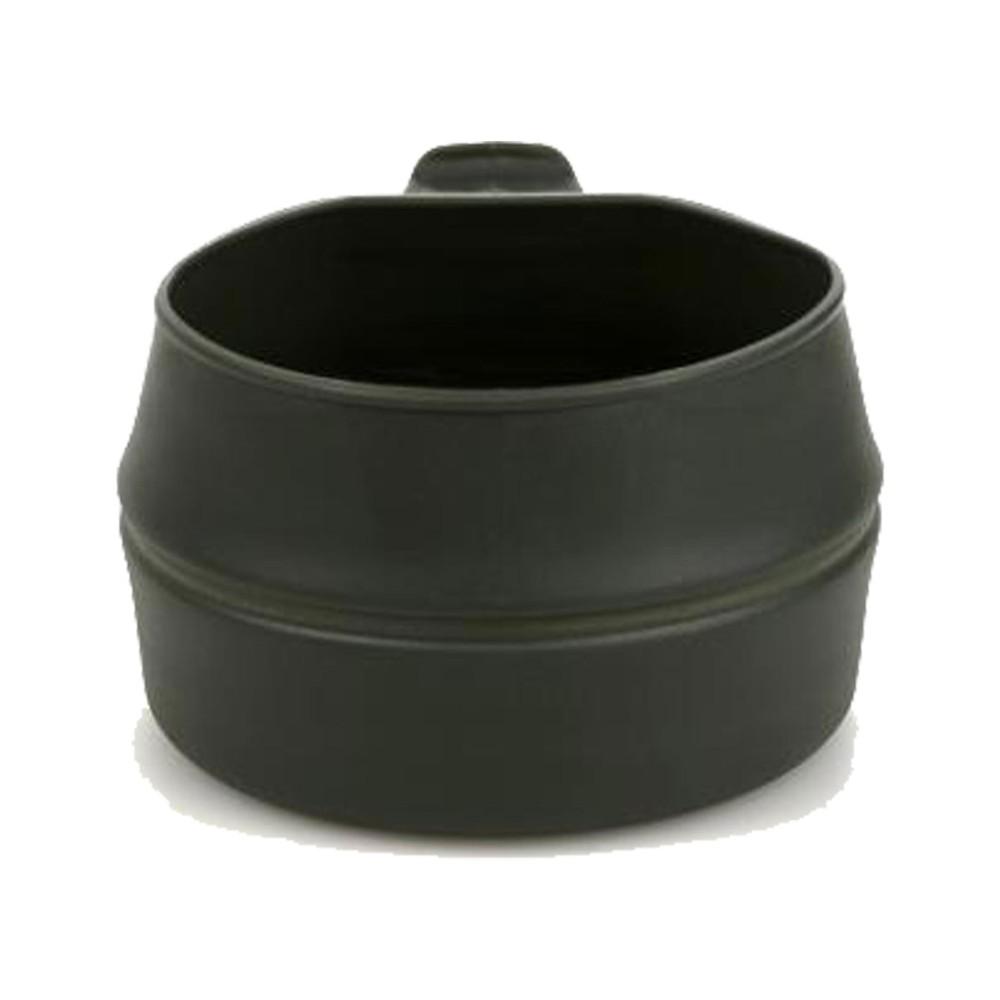 Wildo Fold-A-Cup Dark Grey