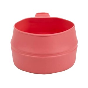 Wildo Fold-A-Cup in Pitaya Pink