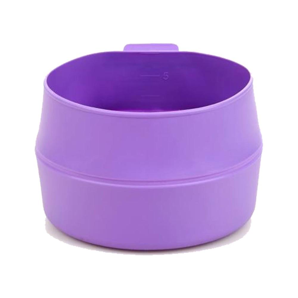 Wildo Fold-A-Cup Big Lilac