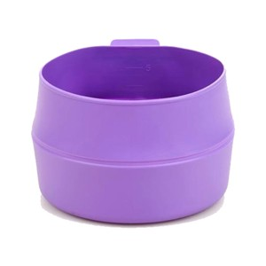 Wildo Fold-A-Cup Big in Lilac