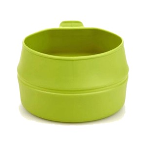 Wildo Fold-A-Cup in Lime