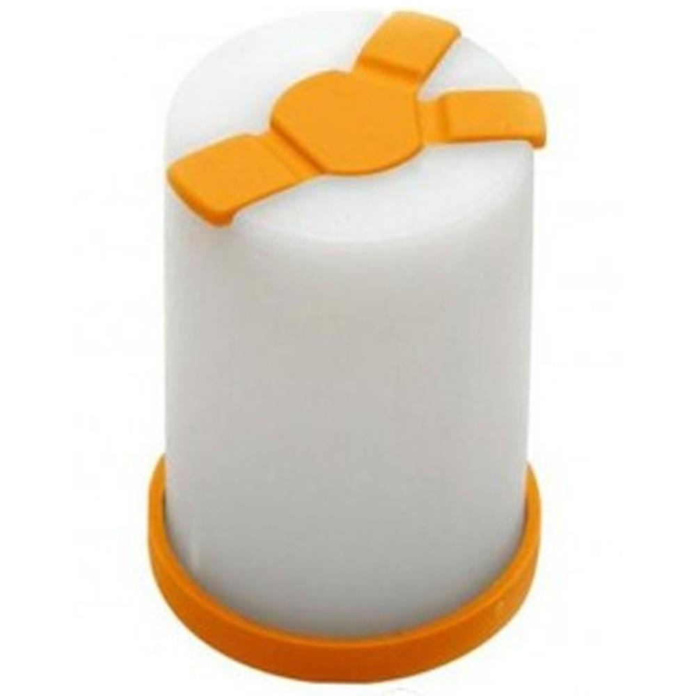 Wildo Shaker Orange