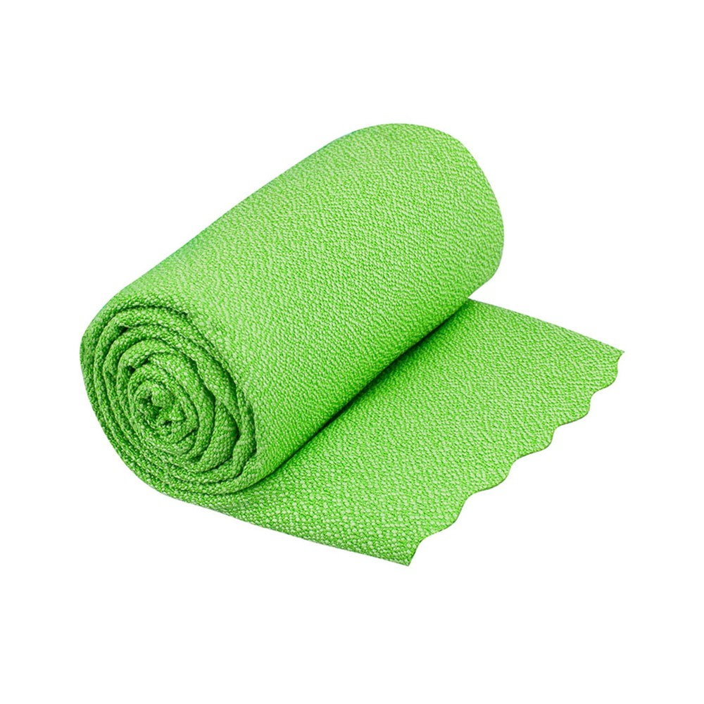 Sea To Summit Airlite Towel Lime