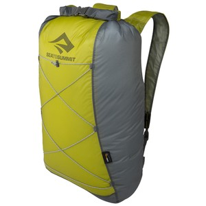 Sea To Summit Ultra-Sil Dry Daypack in Lime