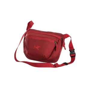 Arcteryx  Maka 2 Waistpack in Red Beach