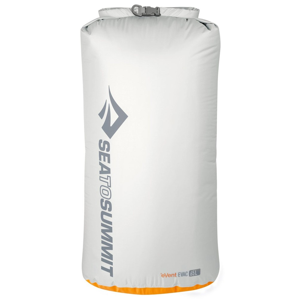 Sea To Summit eVac Dry Sack - 65L Grey