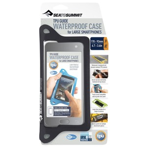 Sea To Summit TPU Guide WP Case XL Smartphone