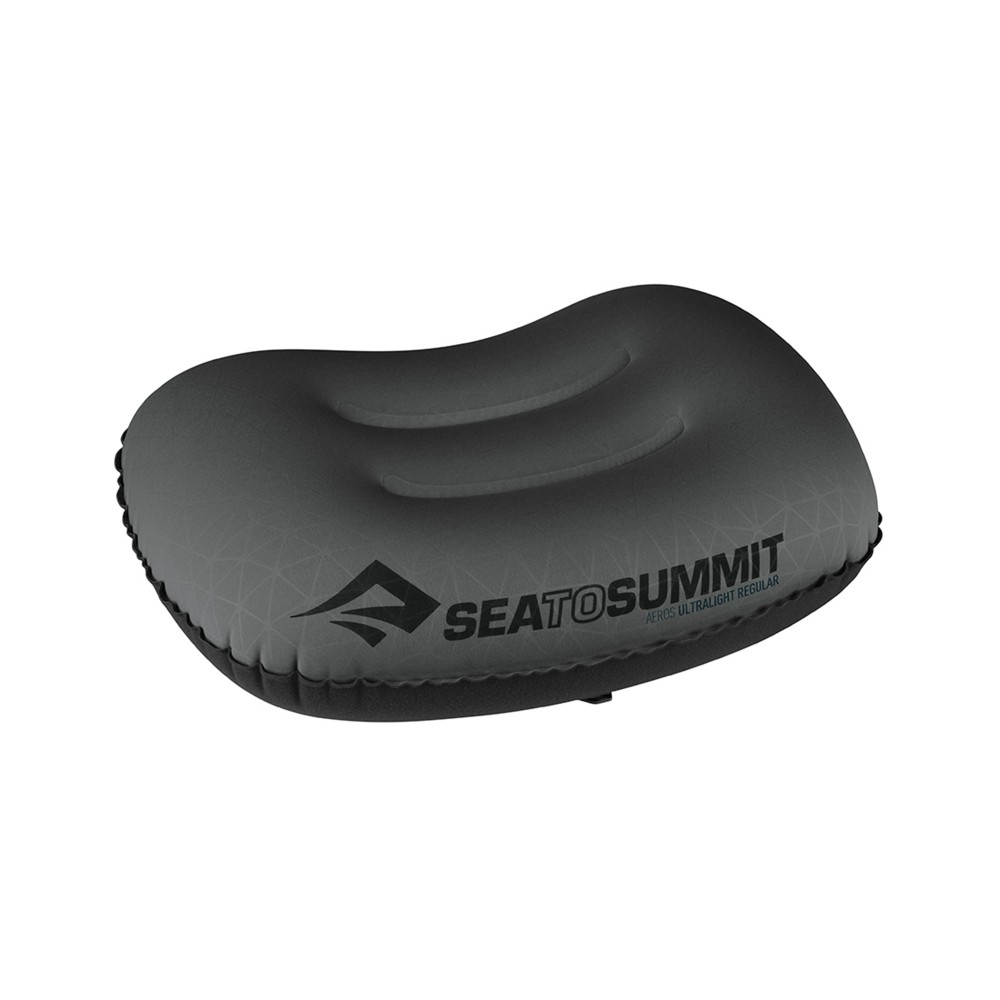 Sea To Summit Aeros Ultralight Pillow Regular Grey