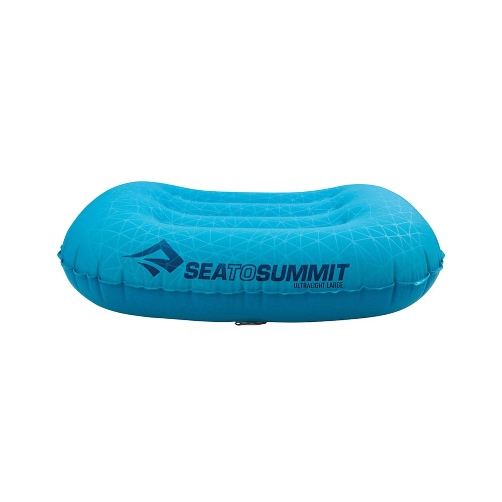 Sea To Summit Aeros Ultralight Pillow Large Aqua