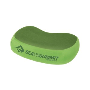 Sea To Summit Aeros Premium Pillow Regular in Lime