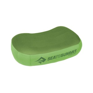 Sea To Summit Aeros Premium Pillow Large in Lime