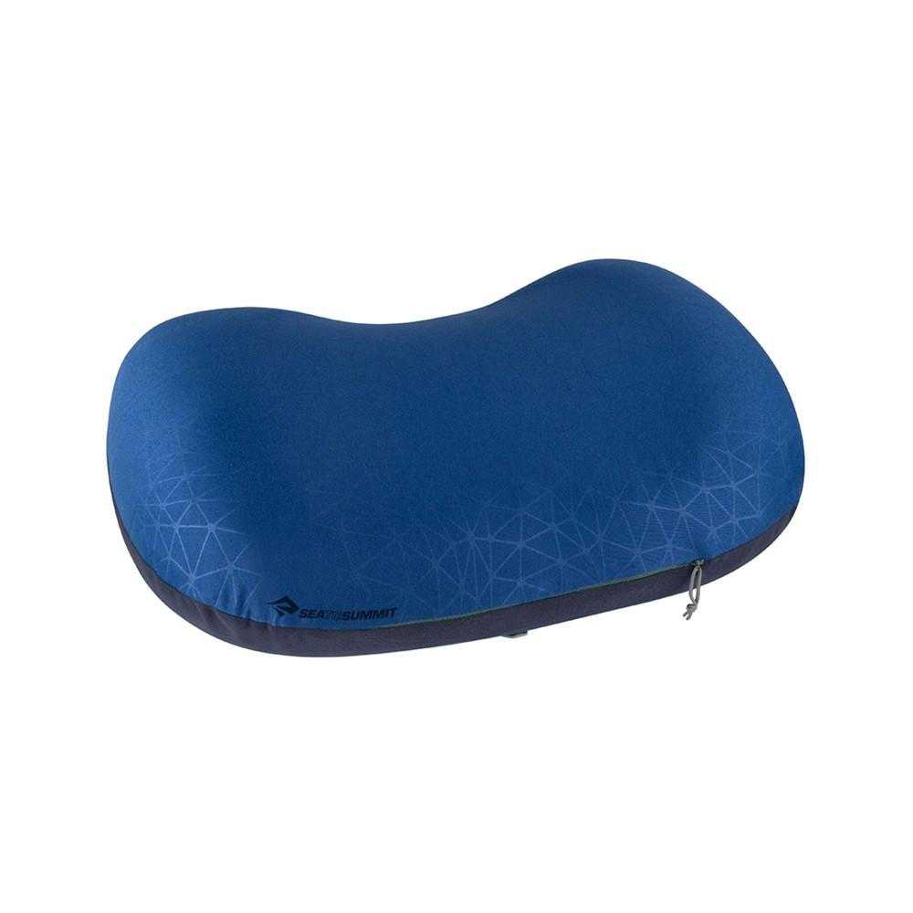 Sea To Summit Aeros Pillow Case Regular Navy Blue