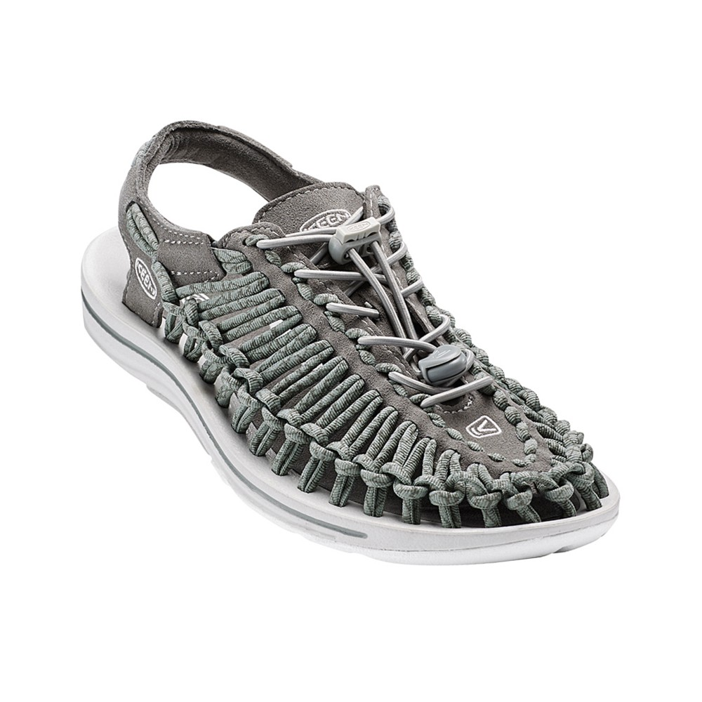 Keen Uneek Womens Neutral Gray/Gargoyle